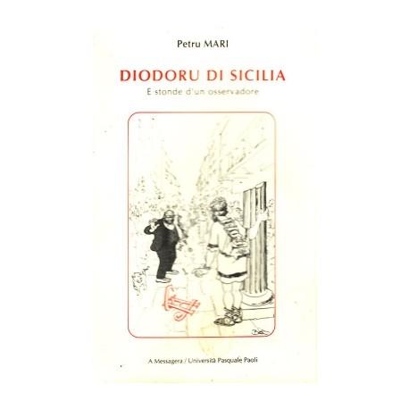 Diodoru di Sicilia de Petru Mari