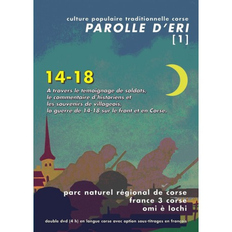 Parolle d'Eri 1 - 14/18
