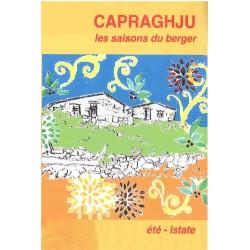 Les saisons du berger - Capraghju - été