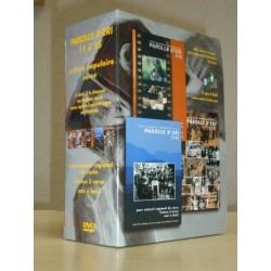 coffret nu pour DVD 11 à 15