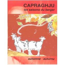 Les saisons du berger - Capraghju - automne